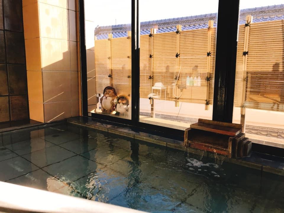 About Ogawatei in Shigaraki