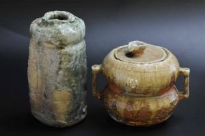 茶道の始まりとともに茶人に愛された信楽焼